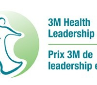 3M Health Leadership Award