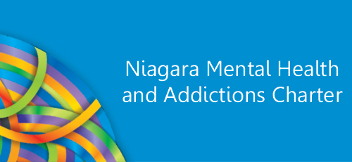 Niagara Mental Health and Addictions Charter Home Page Slider